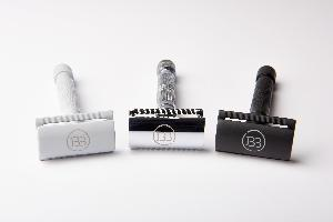 a Razor Set Giveaway From Battle Brothers Shaving Co
