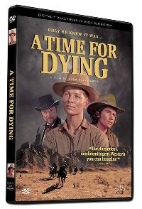 A Time For Dying