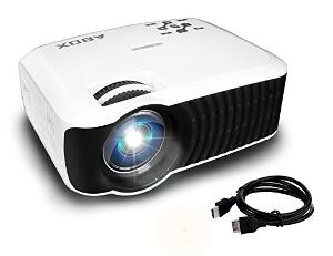 Abox T22 Theater Projector
