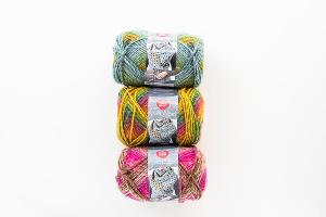 Acapulco Colorscape Yarn Giveaway