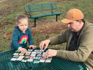Adventerra Games Autumn Giveaway for 3 Eating in Season Games