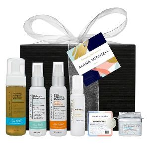 Alana Mitchell All Skin Types Kit ($158)