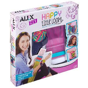 ALEX Happy Little Loom ($29)