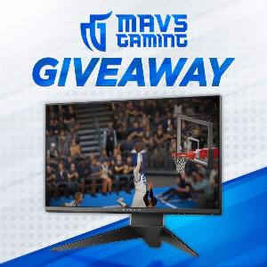 Alienware 25 240Hz Gaming Monitor Giveaway