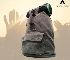 All in one Festival Camping Kit Giveaway