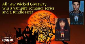 All New Wicked Halloween Giveaway
