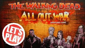 All Out War Miniatures Game Giveaway!