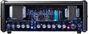 ALL-TUBE AMP