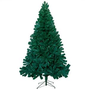 aLLreLi 6ft Artificial CHRISTMAS Tree