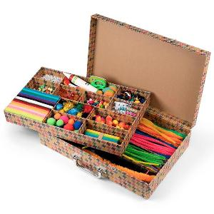 """Amazing Arts & Crafts Supply Library Kit Giveaway"""""""