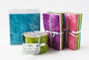Amazing Colorful Textures Fabric Bundle Giveaway