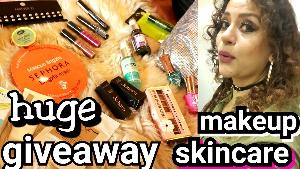 Amazing High-Class Branded Skincare and Makeup Products!