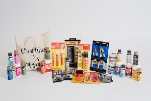 Amazing Plaid Swag Bag Giveaway""