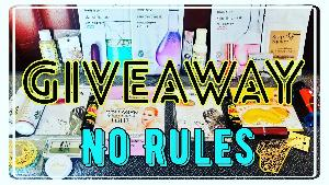 Amazing Skincare/Beauty Products Giveaway!