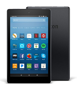 "Amazon Fire HD 8"", 16 GB"