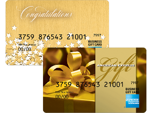 American Express $100 Gift Card
