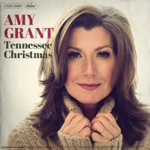 Amy Grant's Tennessee Christmas Album Giveaway!