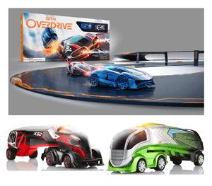 Anki Overdrive Starter Kit Giveaway!