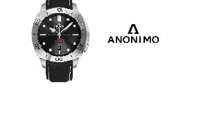 Anonimo Nautilo Watch