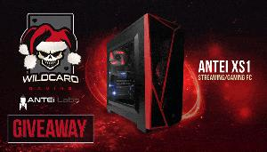 ANTEi Labs ANTEi XS1 Gaming PC Giveaway