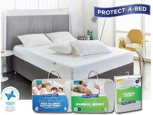 Anti-Allergy Bed Protection Pack Giveaway! *Australia Residents Only