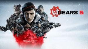 Anyone can win this windows/xbox code for Gears 5!