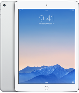 Apple iPad Air 2 - 64 GB WiFi