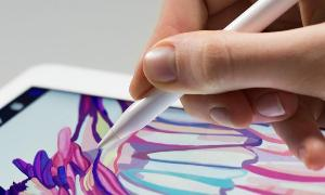 Apple Pencil Giveaway