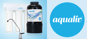 AquaLiv Water Purification System""