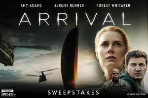 Arrival Sweeps