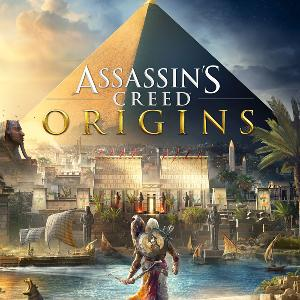 Assassin's Creed Origins Giveaway