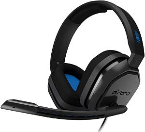 Astro Gaming A10 Headset and Blue Microphone Giveaway