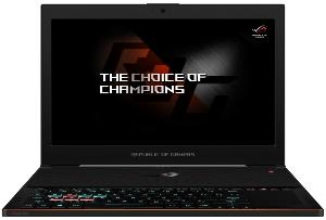 Asus ROG Zephyrus GX501 High-End Gaming Laptop