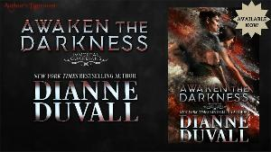 Awaken the Darkness by Dianne Duvall (Immortal Guardians #8) Tour and #Giveaway