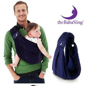 Baba Slings Baby Sling Carrier ($85)