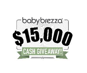 BABY BREZZA $15,000 CASH AND PRIZES GIVEAWAY