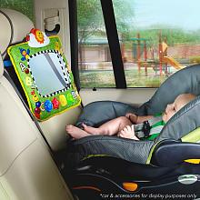 Baby Einstein Discovery & Travel Mirror