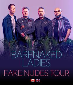 Barenaked Ladies Band Members