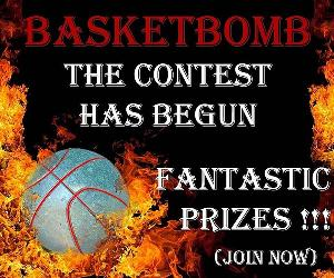 Basketbomb Contest