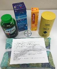 Bayer Cold & Flu Prize Pack Giveaway