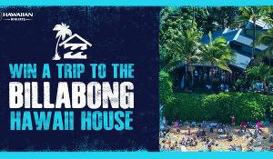 beach and billabong house