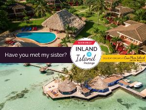 Belize All Inclusive Vacation for 2
