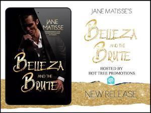 Belleza and the Brute & Giveaway