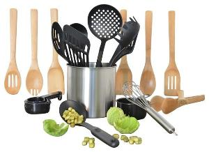 Berghoff 23pc Kitchen Tools Giveaway