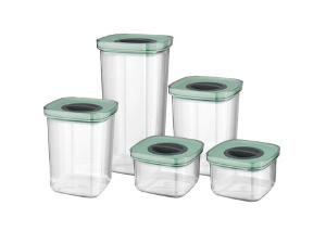 BergHOFF Leo 5Pc Smart Seal Food Container Set Giveaway