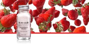 Berry Good For Your Glowing Skin