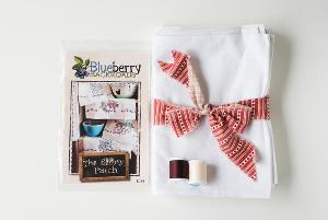 Berry Patch Towel Kit