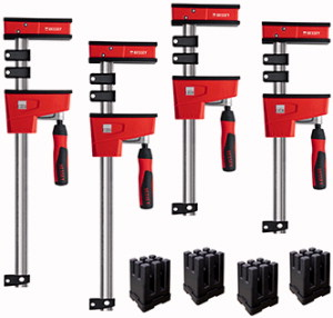 BESSEY K BODY REVOlution KIT