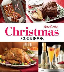Betty Crocker for the Holidays Prize Pk