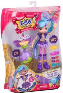 Betty Spaghetty Doll